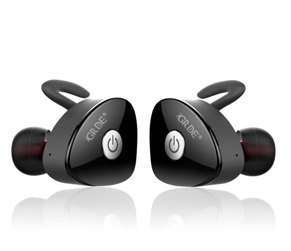 GRDE Bluetooth Earbuds