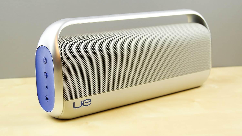 Logitech UE Boombox Wireless Speaker