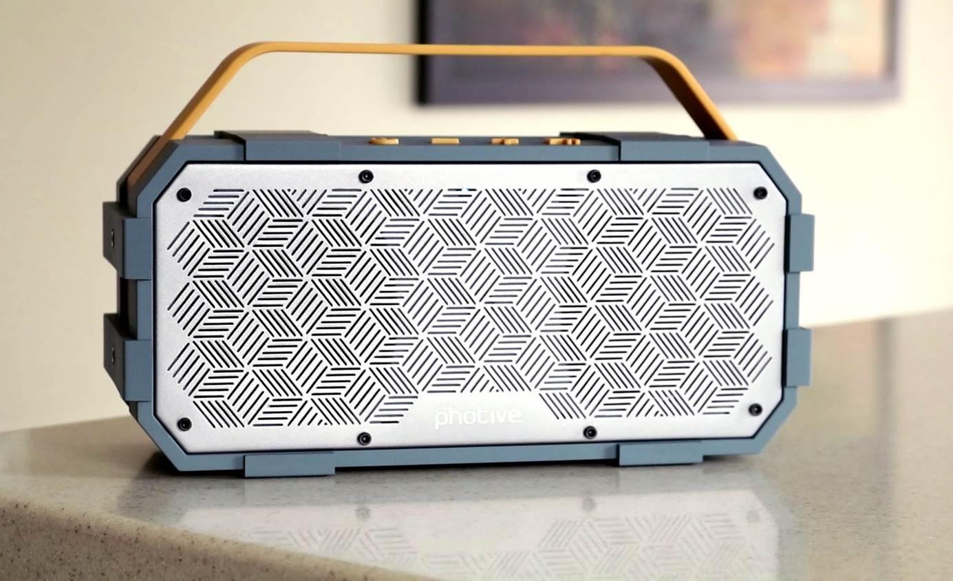 Photive M90 Wireless Speaker