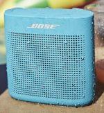 Bose SoundLink Color Review