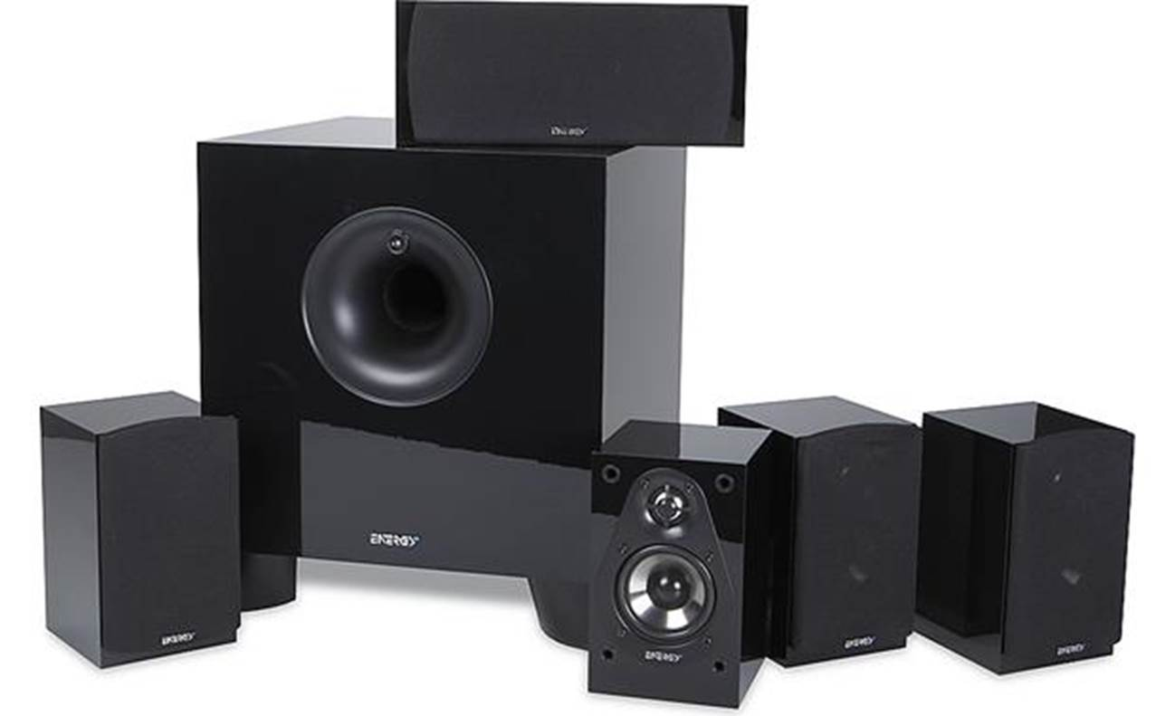 Best Surround Sound Speakers For Small Room