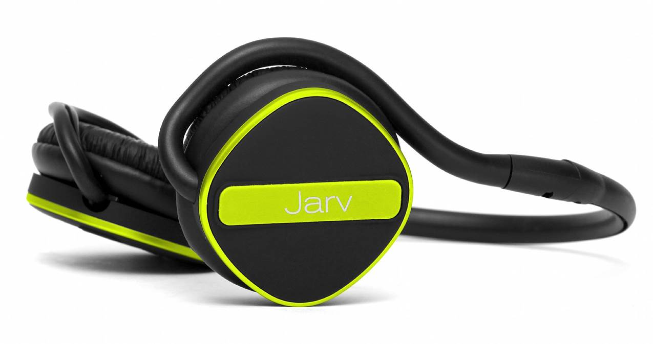 Jarv Joggerz Pro Bluetooth Headset