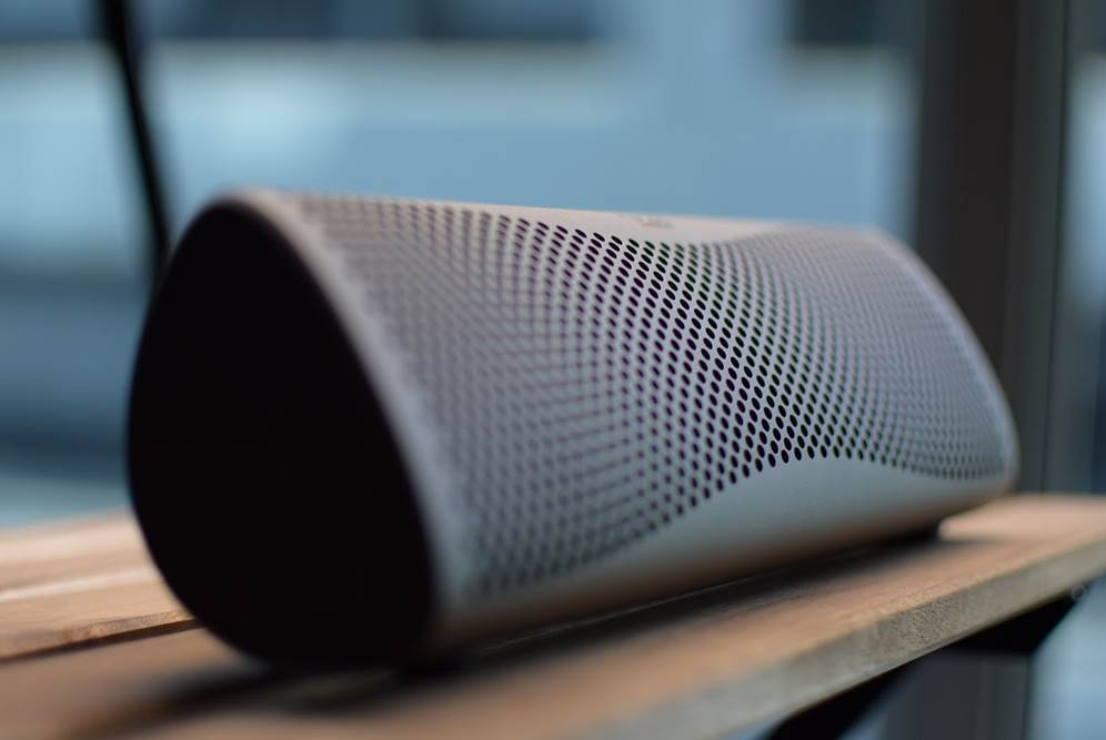 Kef Muo Speaker Review