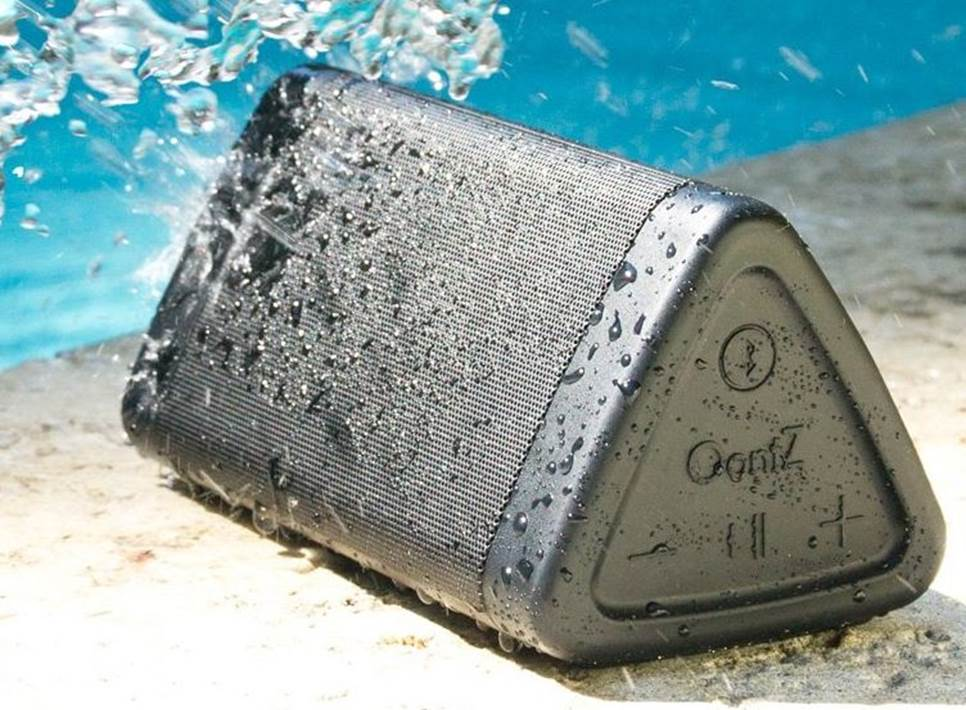 Cambridge Soundworks OontZ Angle 3 Waterproof Speaker