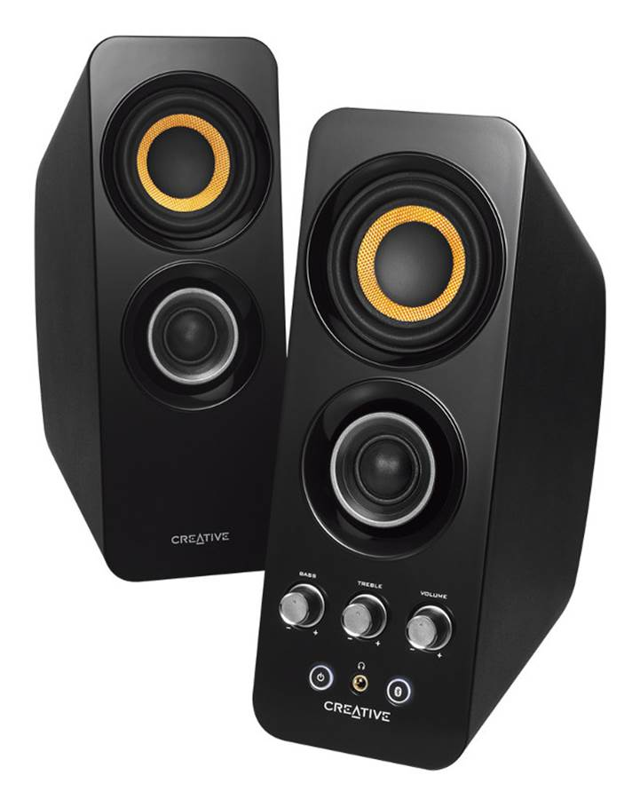 Creative T30 Wireless Computer Speakers