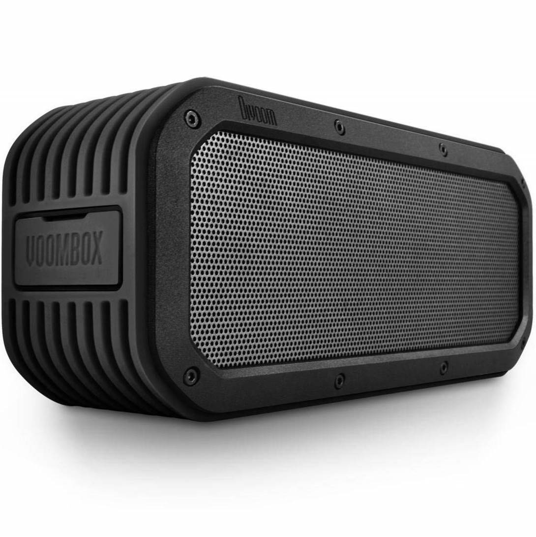 Divoom Voombox Bluetooth Speaker Under 100
