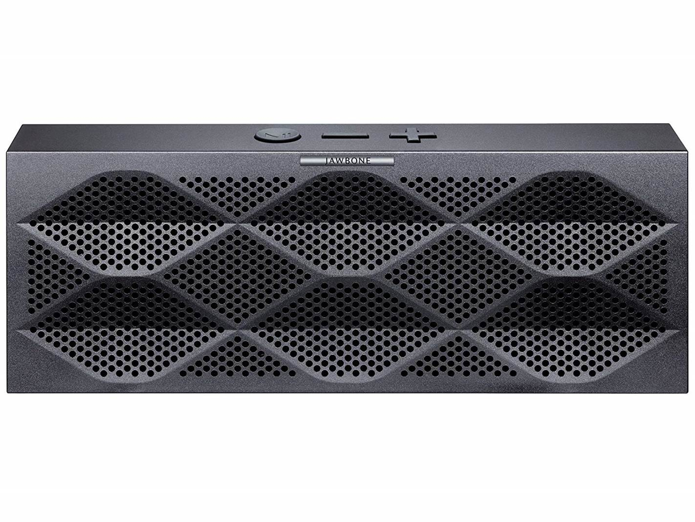 Jawbone Mini Jambox Best Bluetooth Speaker Under 100