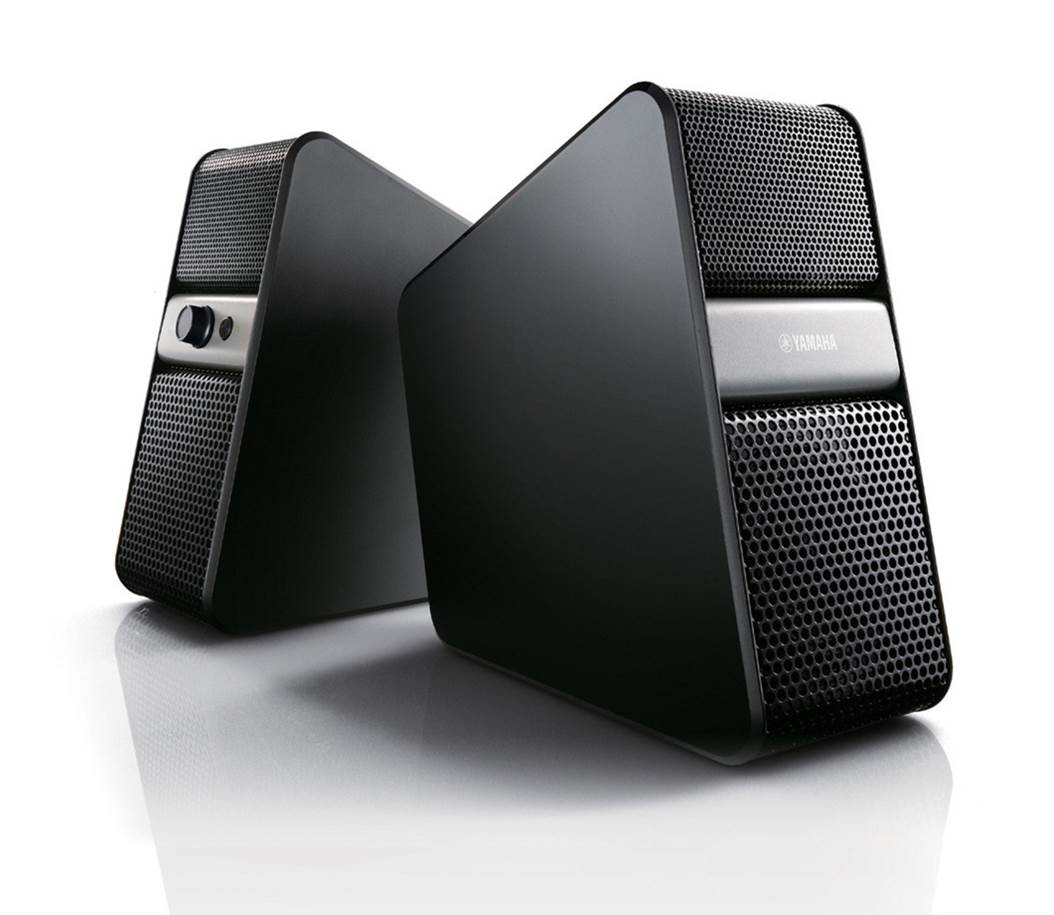 Yamaha NXB55 Wireless Computer Speaker