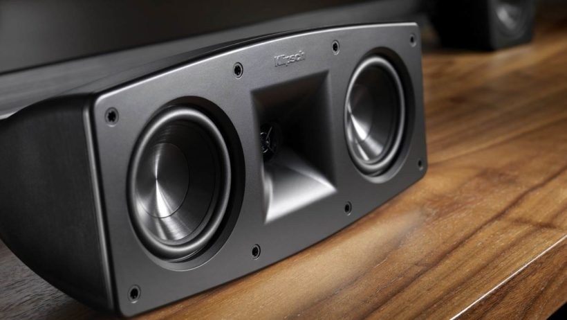 Best Surround Sound Speakers