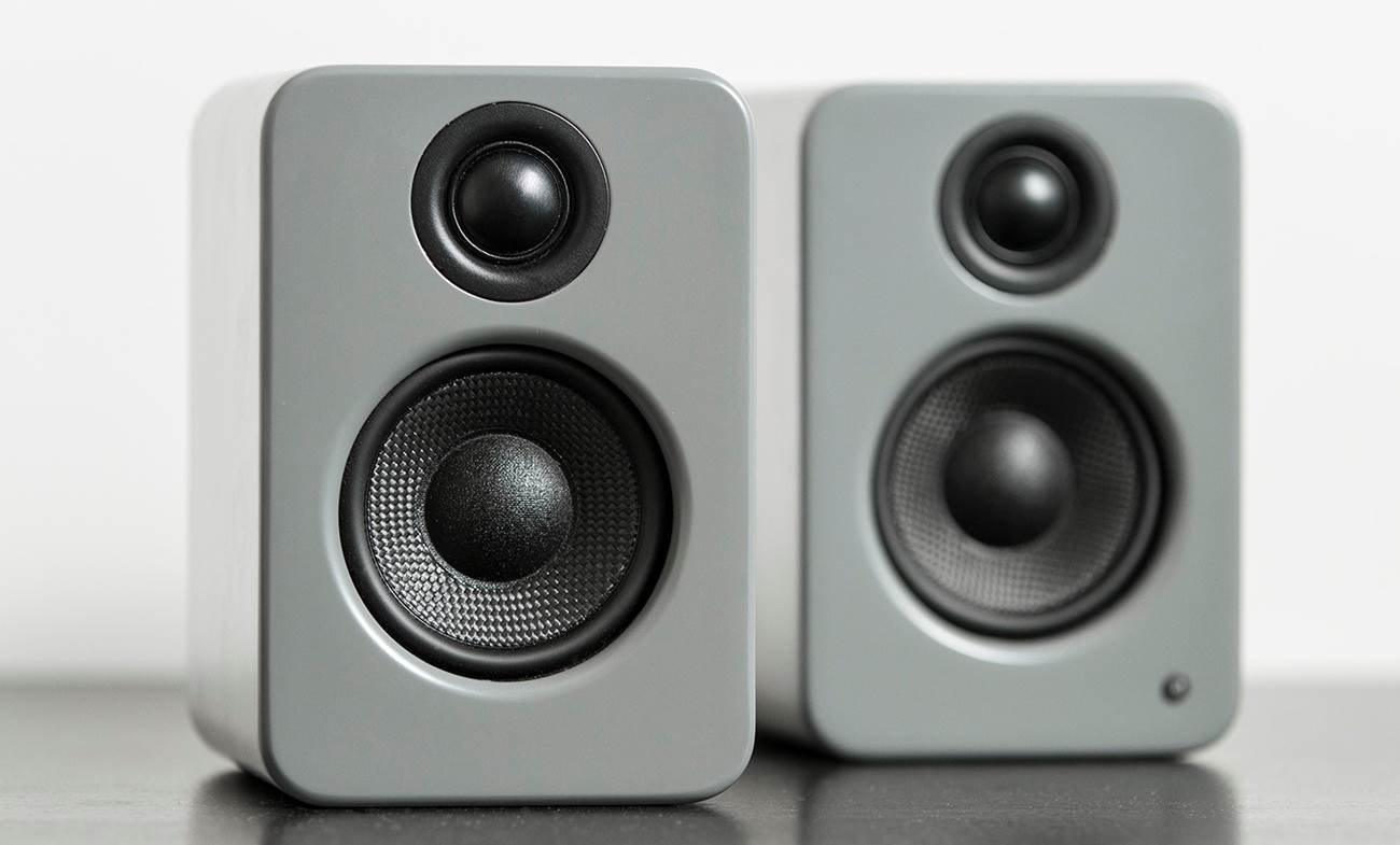 19 Best Small Form Speakers Kanto Yu2 Computer