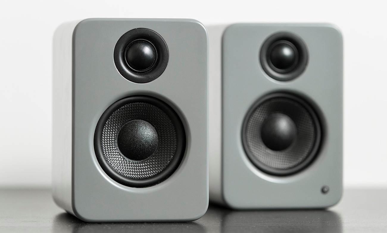 Kanto YU2 Computer Speakers
