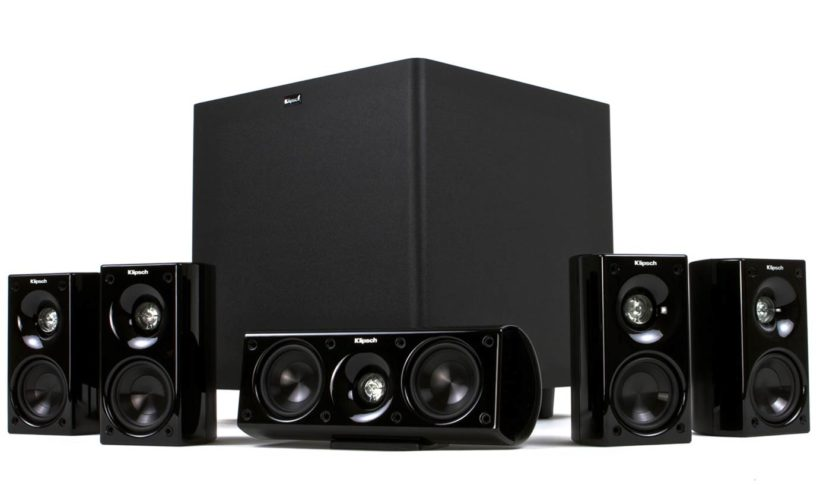 Klipsch Surround Sound >> Klipsch HDT 600 Review - Bass Head Speakers
