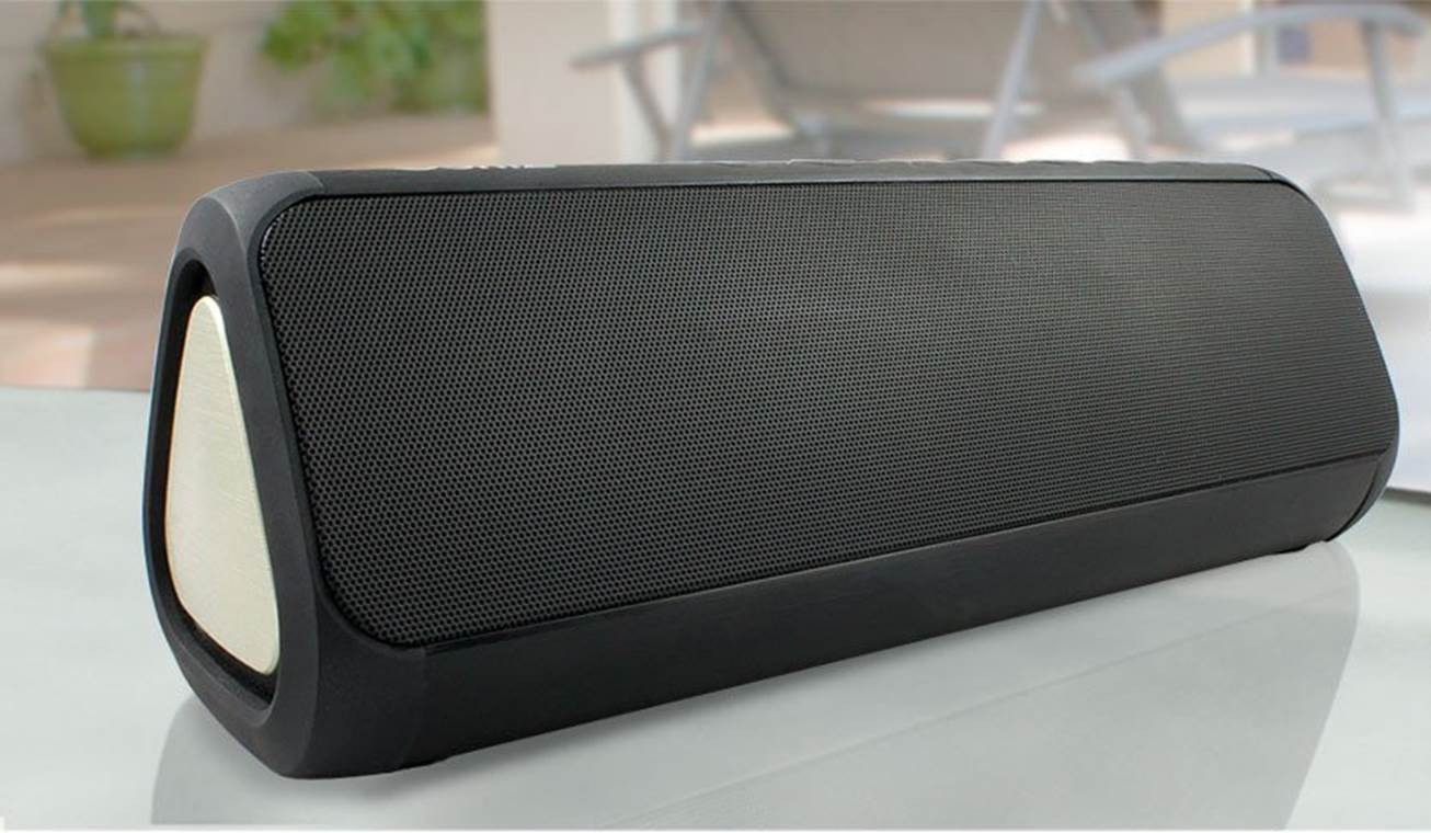 Oontz Angle 3xl Review Extra Large Speaker By Cambridge