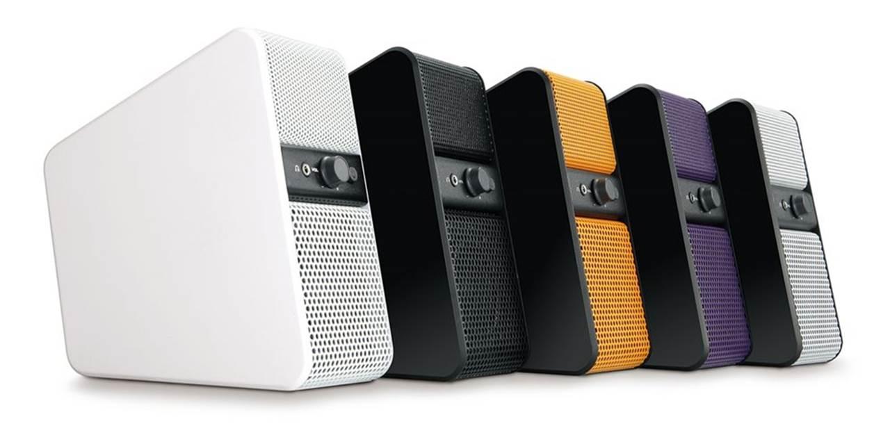 Yamaha NX-50 Premium Computer Speakers (1)