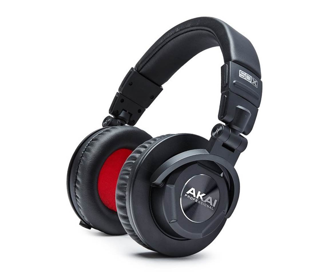 Akai Professional Project 50X Studio Headphones