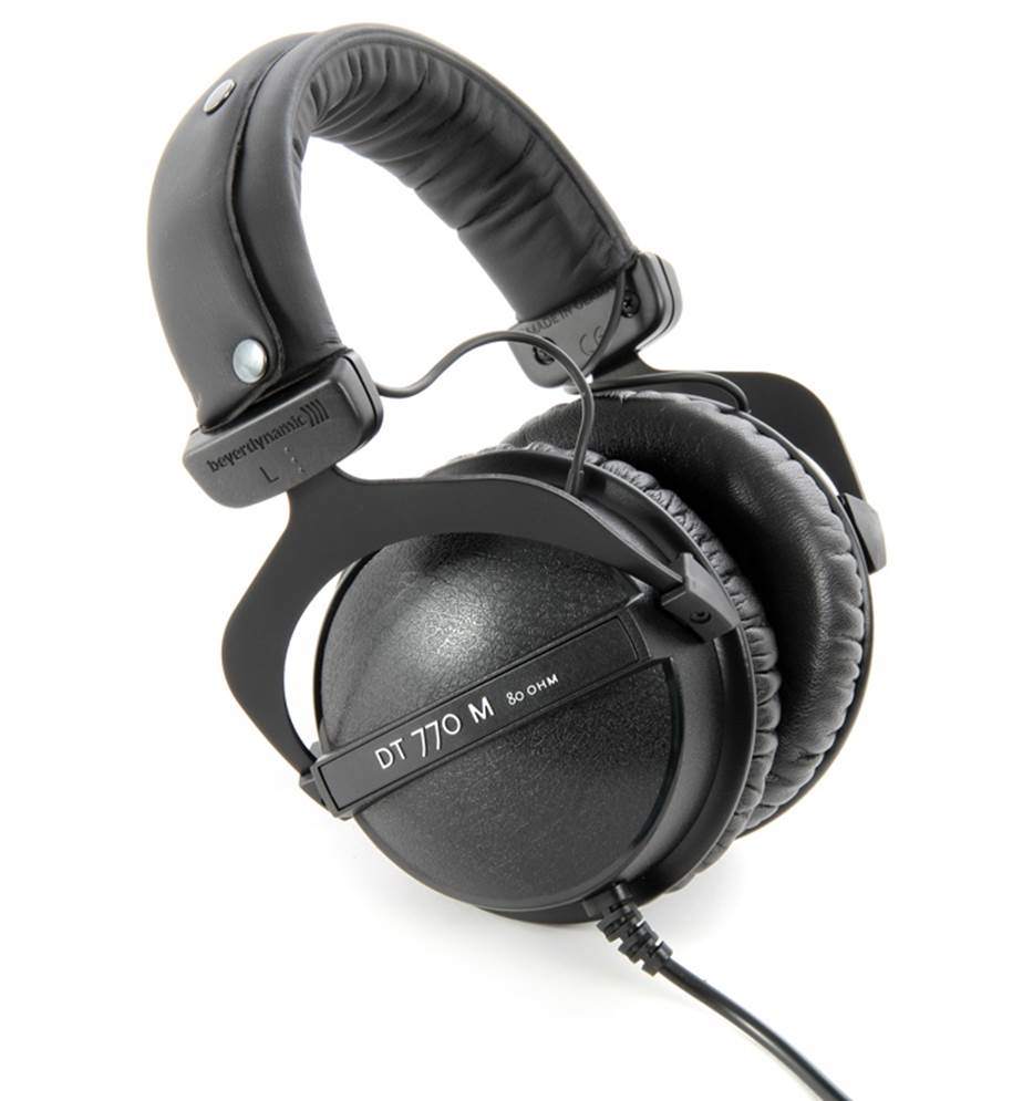 Beyerdynamic DT 770 (80 Ohm)