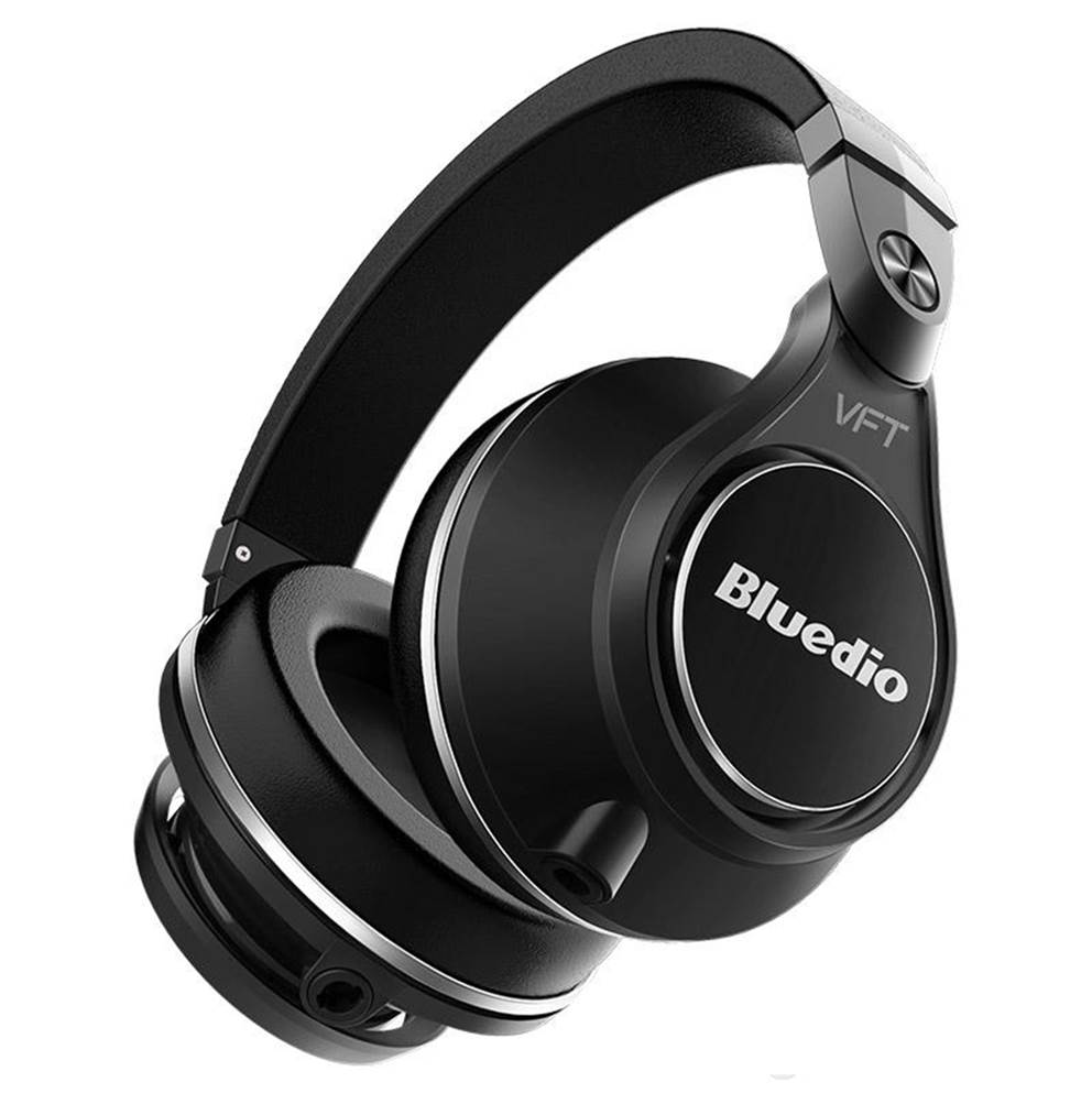 Bluedio U Plus DJ Headphones