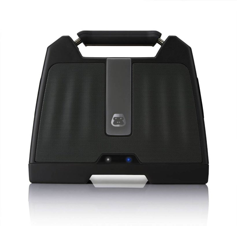 G-Project G-BOOM Loudest Bluetooth Speaker