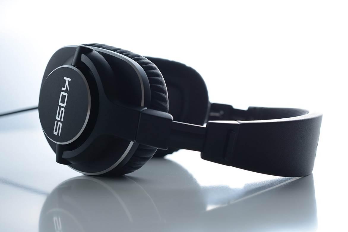 Koss Pro-4S Studio Headphones