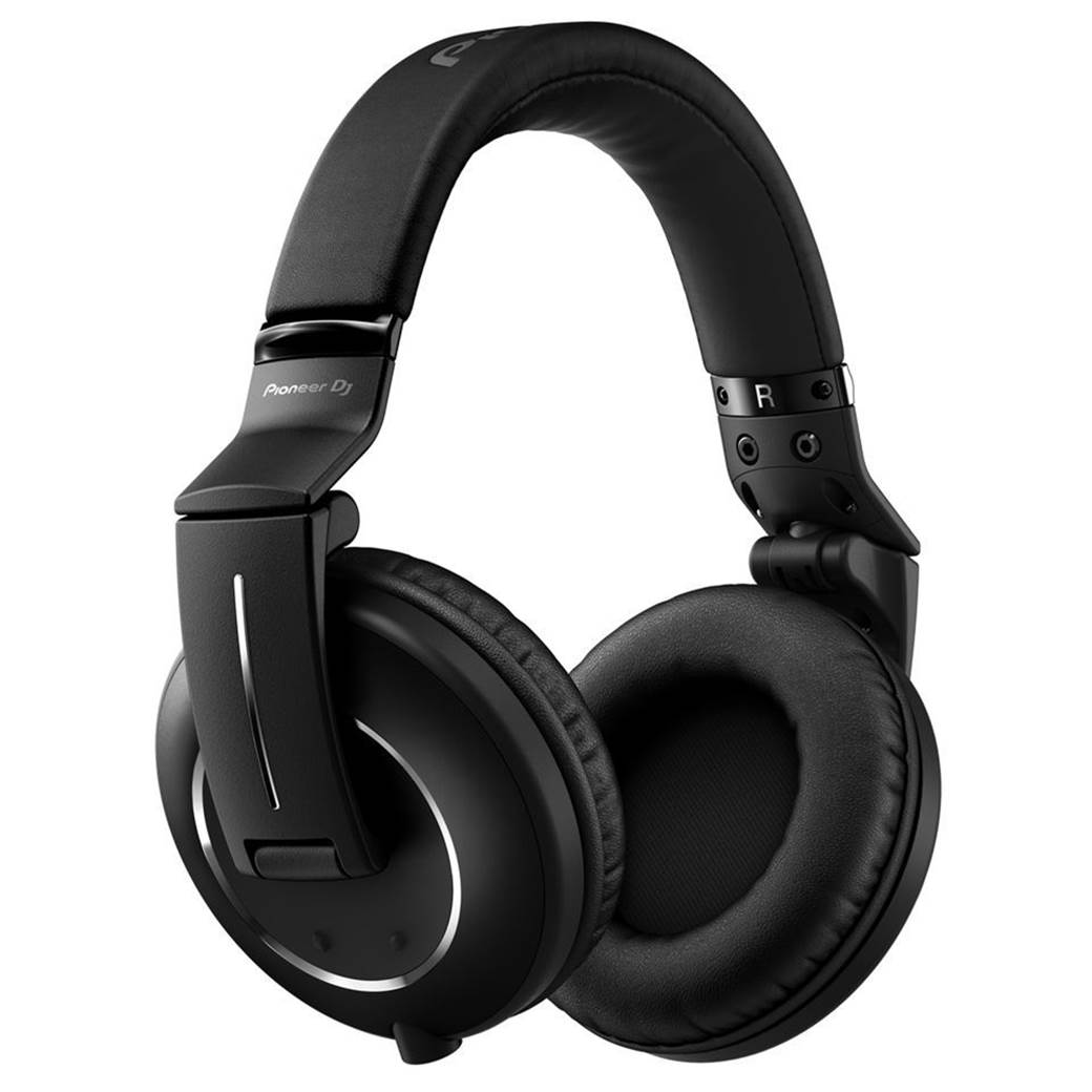 Pioneer Pro HDJ-2000MK2 DJ Headphones