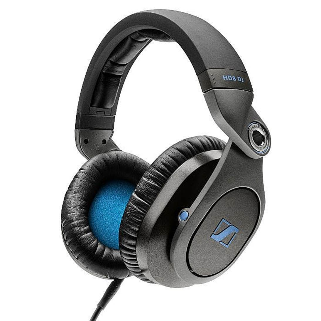 Sennheiser HD 8 DJ Headphone
