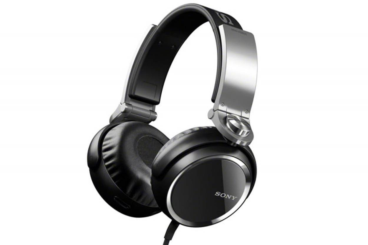 Sony MDRXB800 Extra Bass Headphones