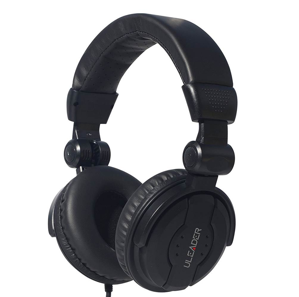 Uleader DJ9400 DJ Headphone
