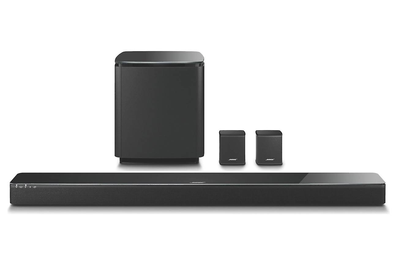 Top 10 Wireless Home Theater Systems Of 2019 Bass Head