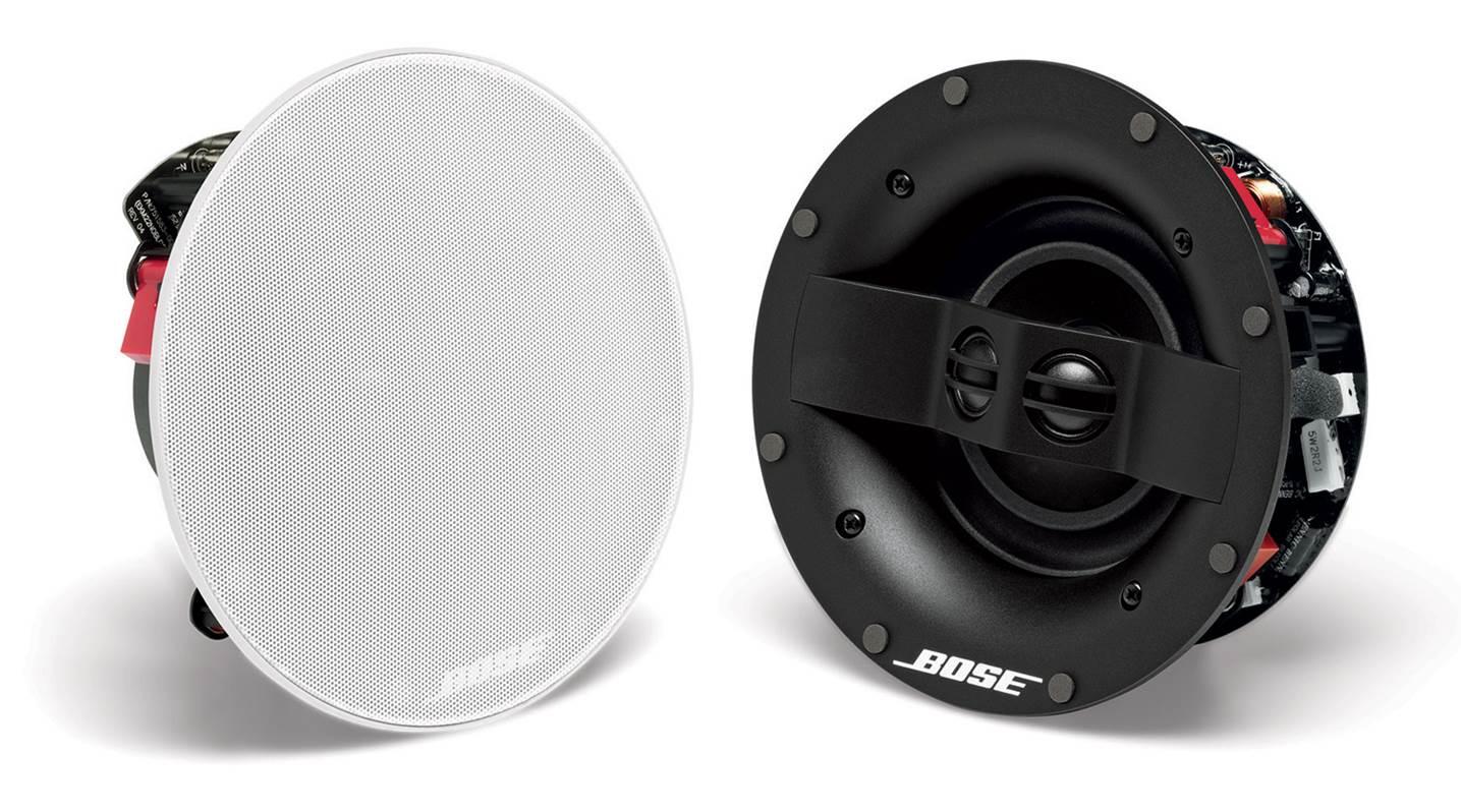 20 Best Full Range Sound Bose 791 Ceiling Speakers
