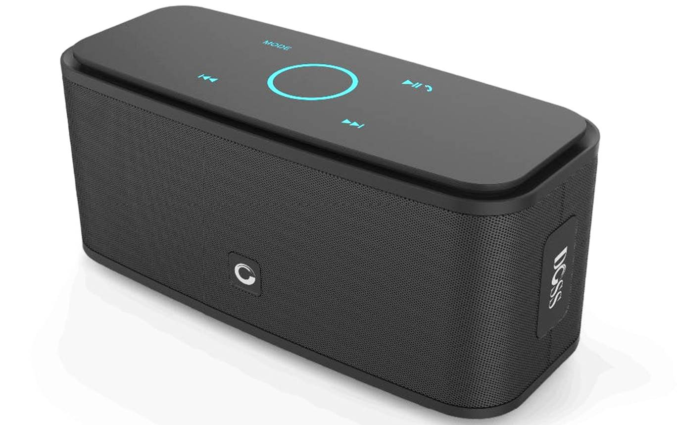 DOSS Touch Bluetooth Speaker