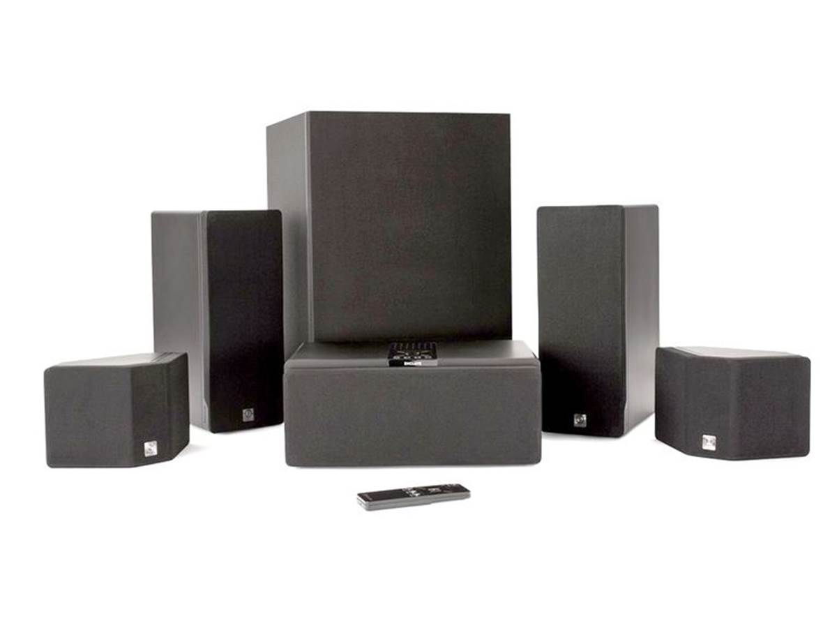 2 Best Sound Quality Enclave Audio Cinehome Hd 5 1 Wireless Home Theater System