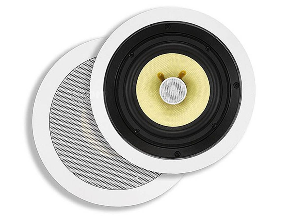 "Monoprice Caliber 6.5"" 2-Way Ceiling Speakers"