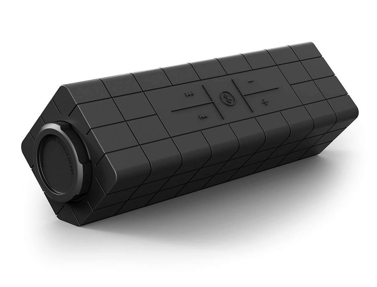 Photive Hydra Bluetooth Speaker