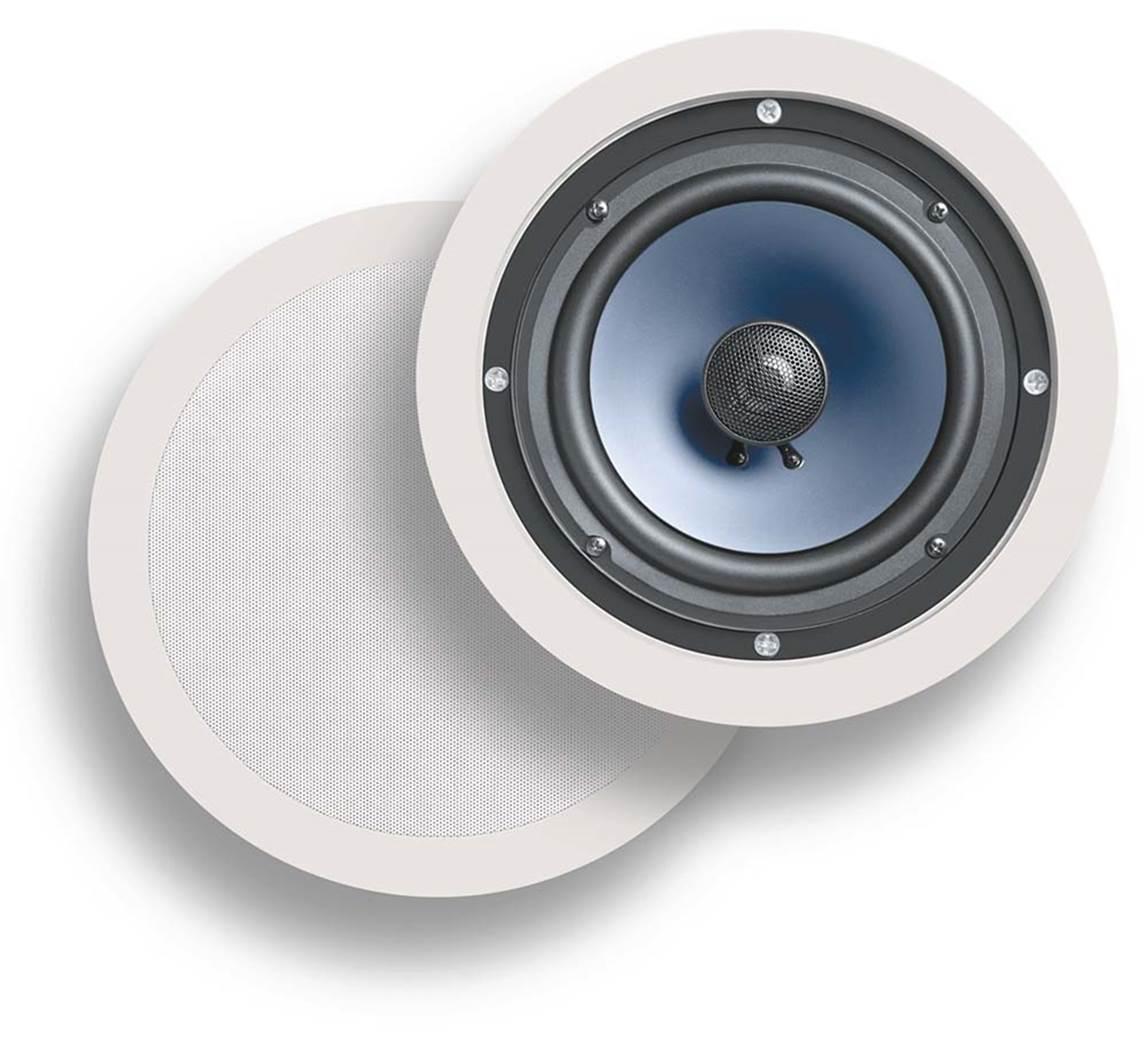 Polk Audio RC80i 2-Way Ceiling Speakers