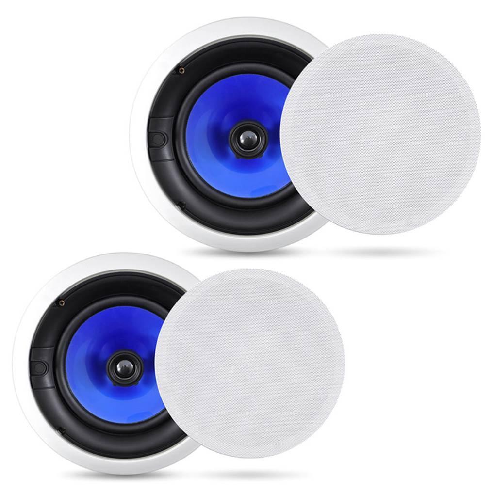 Pyle Home PIC8E 300 Watt Ceiling Speaker
