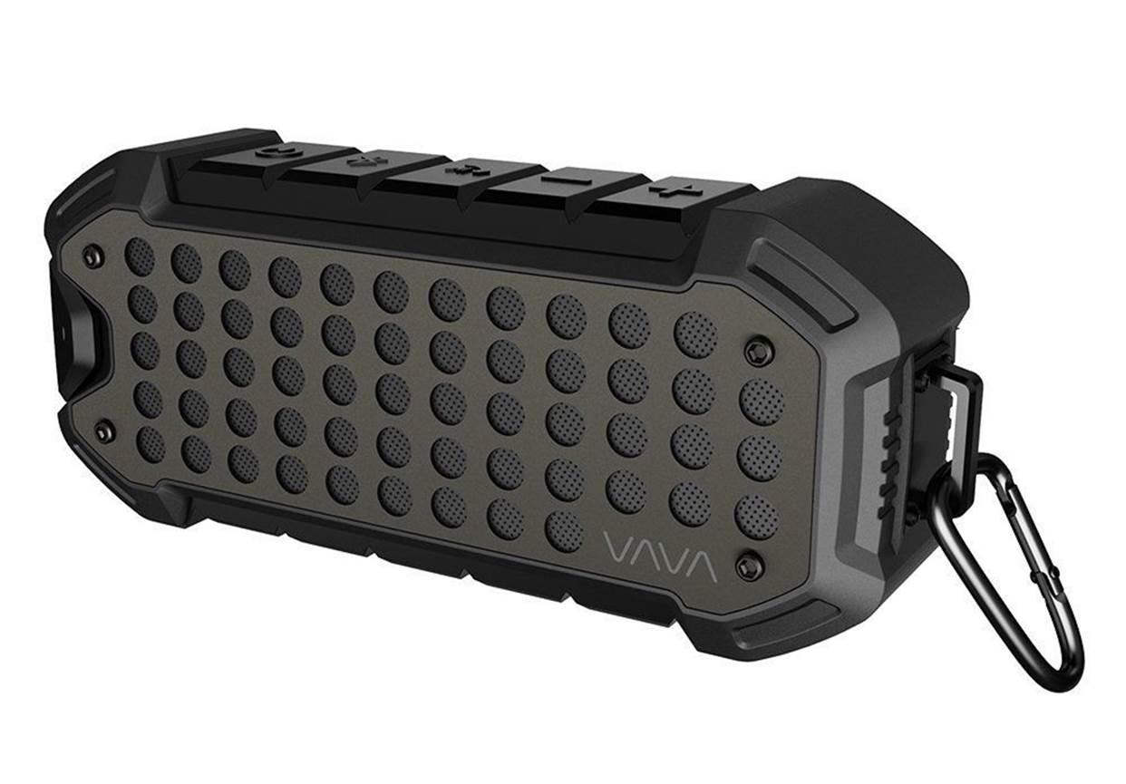 VAVA 24 Bluetooth Speaker