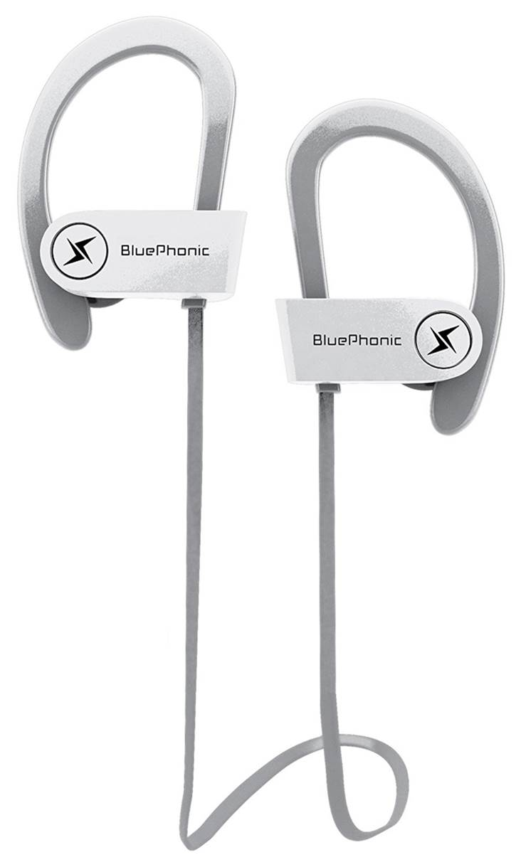 Bluephonic Wireless Sport Bluetooth Headphones