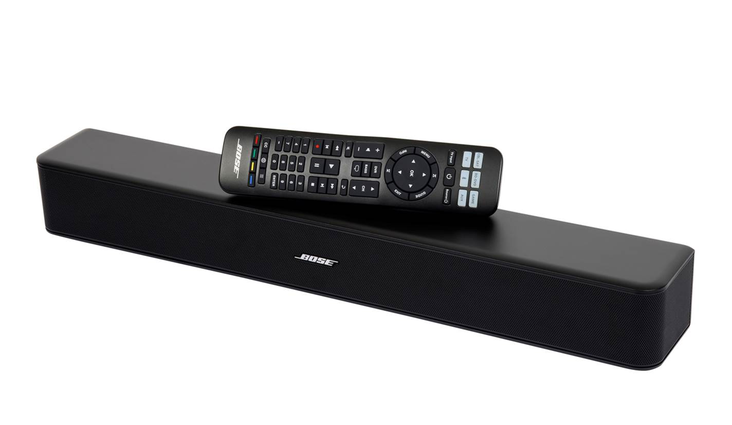 Bose Solo 5 Bluetooth Soundbar
