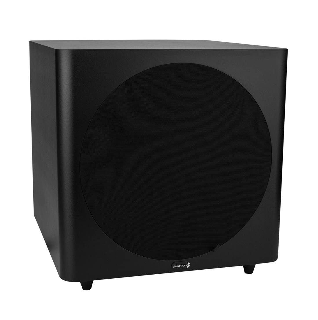 "Dayton Audio 12"" 120 Watt Powered Subwoofer"