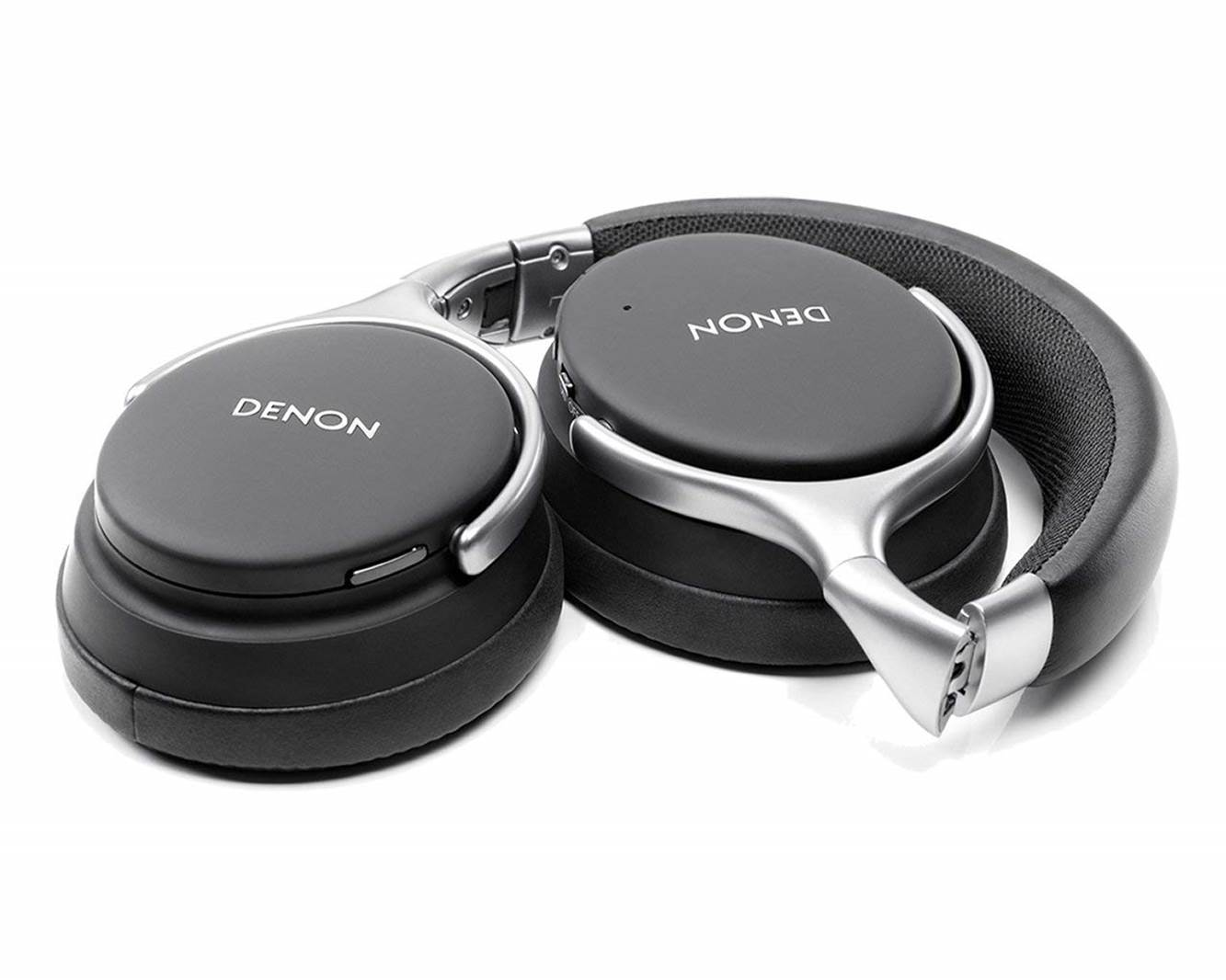 Denon AHGC20 Wireless Noise Cancelling Headphones