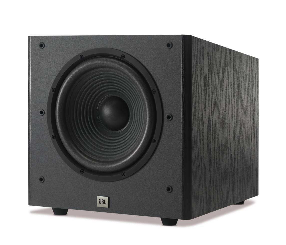 JBL Arena S10 100W Powered Subwoofer