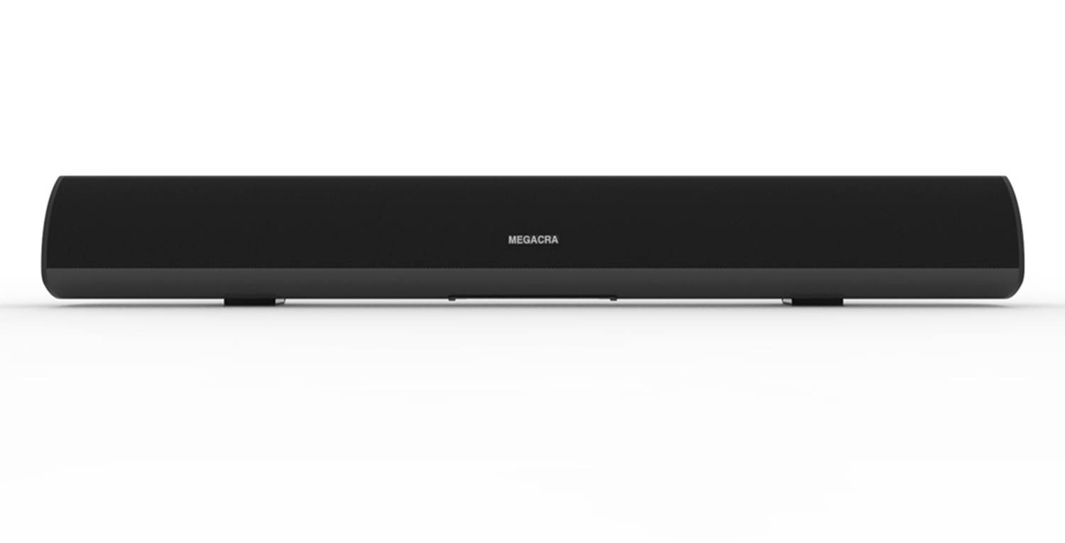 MEGACRA Bluetooth Soundbar