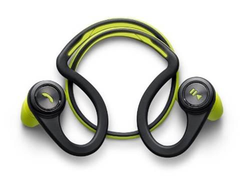 Plantronics BackBeat Fit Wireless Running Headphones