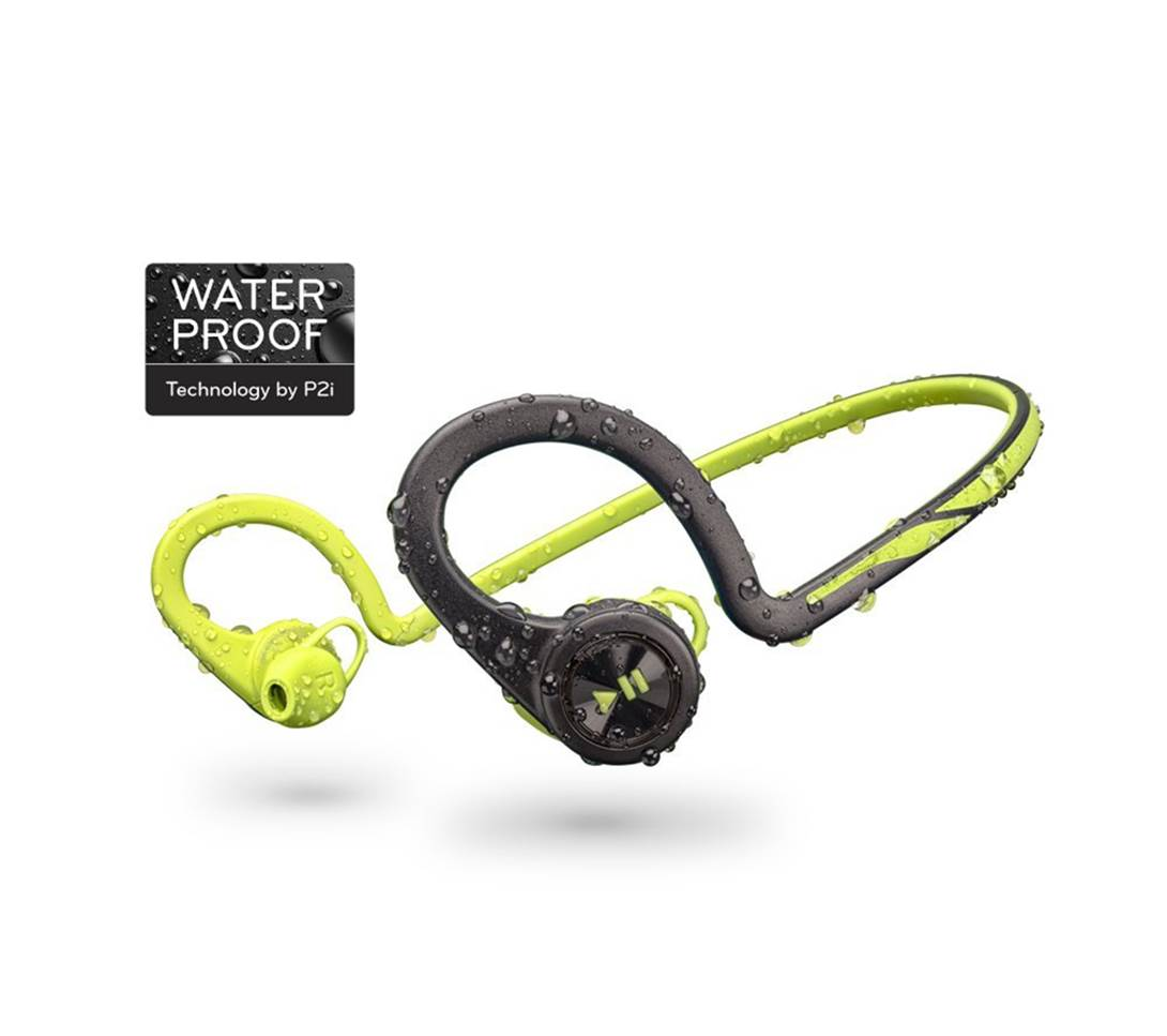 Plantronics BackBeat Fit Wireless Running Headphones