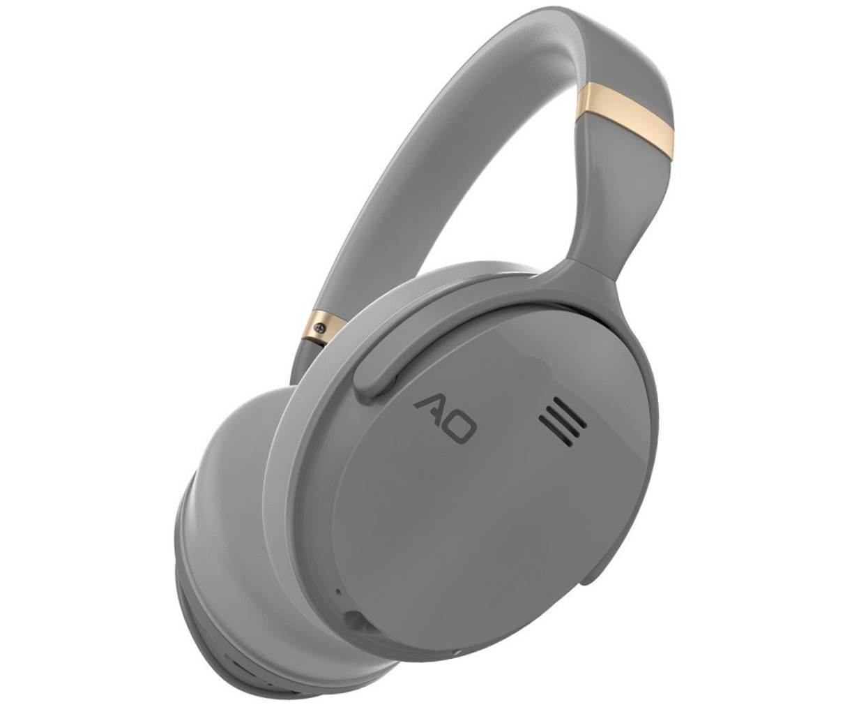 AO Bluetooth Noise Cancelling Headphones