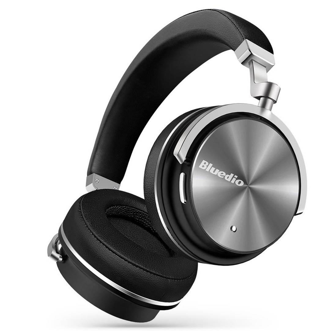 Bluedio T4 Bluetooth Noise Cancelling Headphones