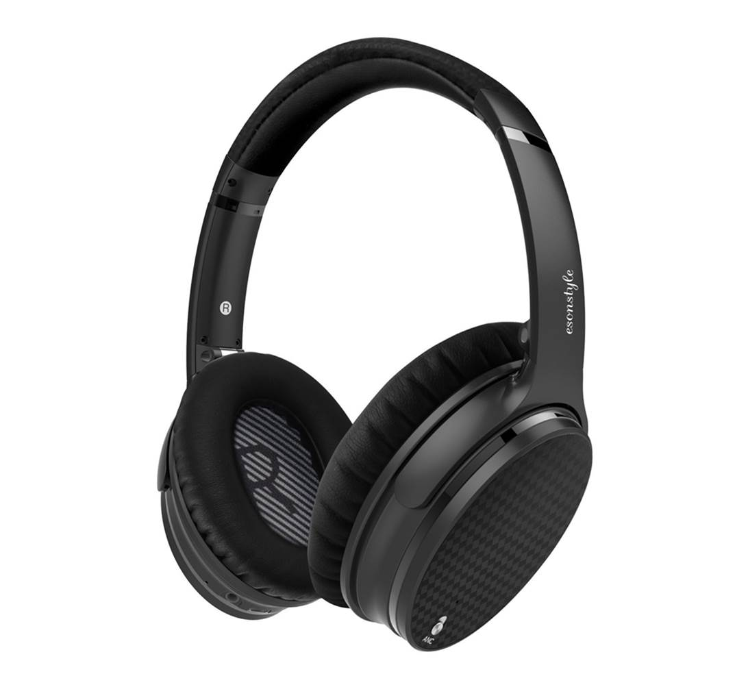 Esonstyle Bluetooth Noise Cancelling Headphones