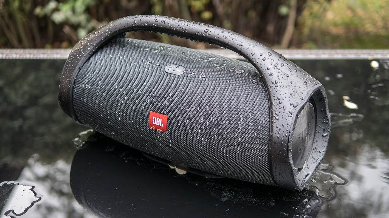 JBL Boombox Loudest Bluetooth Speaker (1)