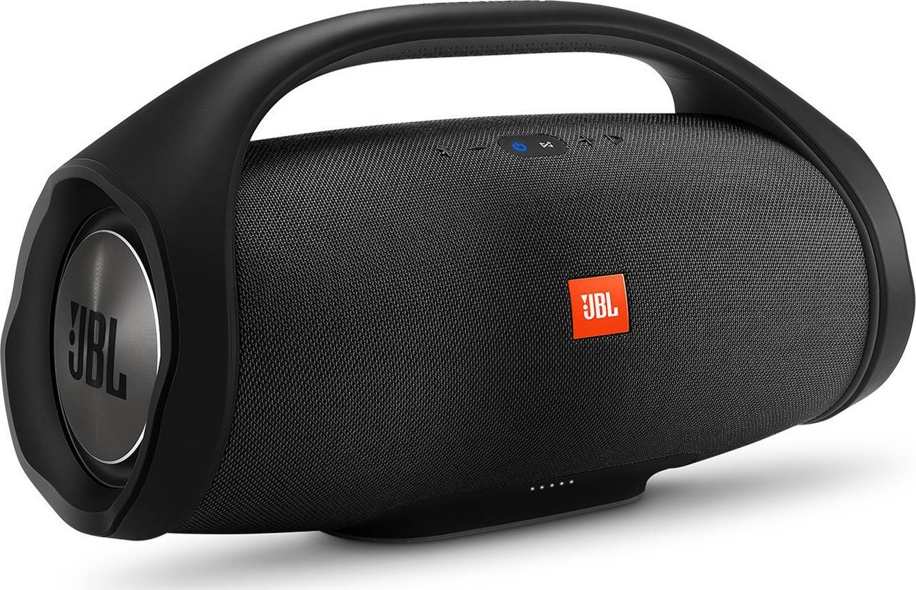 JBL Boombox Loudest Bluetooth Speaker