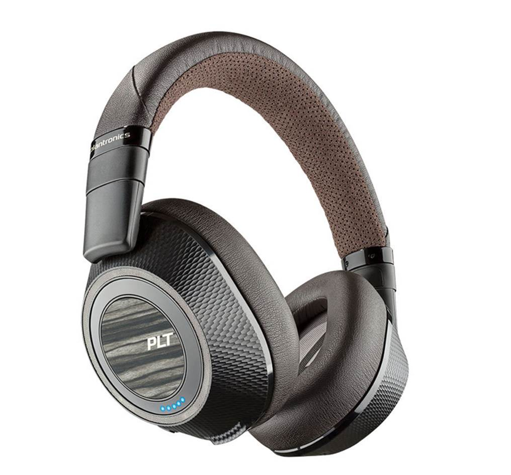 Plantronics Bluetooth Noise Cancelling Headphones